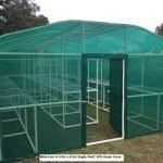 Aussie Shade and Hot Houses Greenhouse